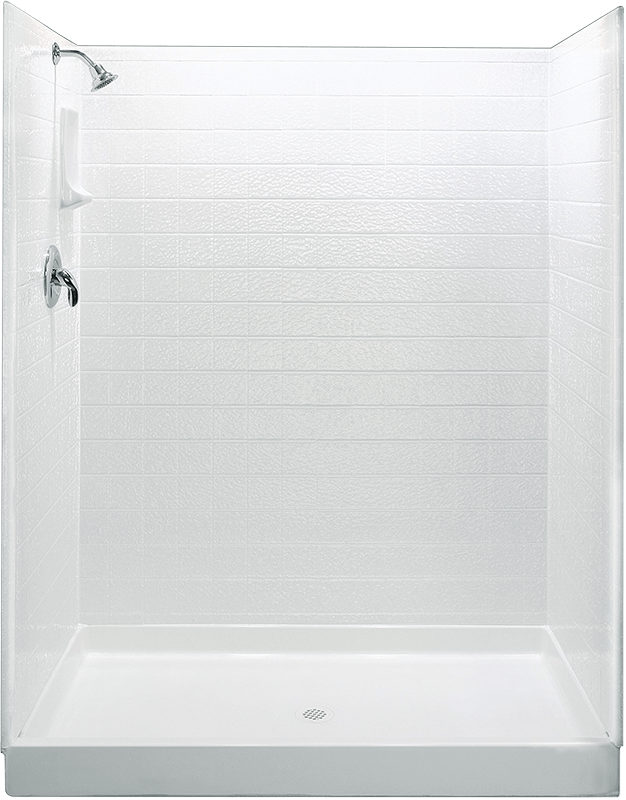 Shower Units Frameless Quadrant Enclosure Have