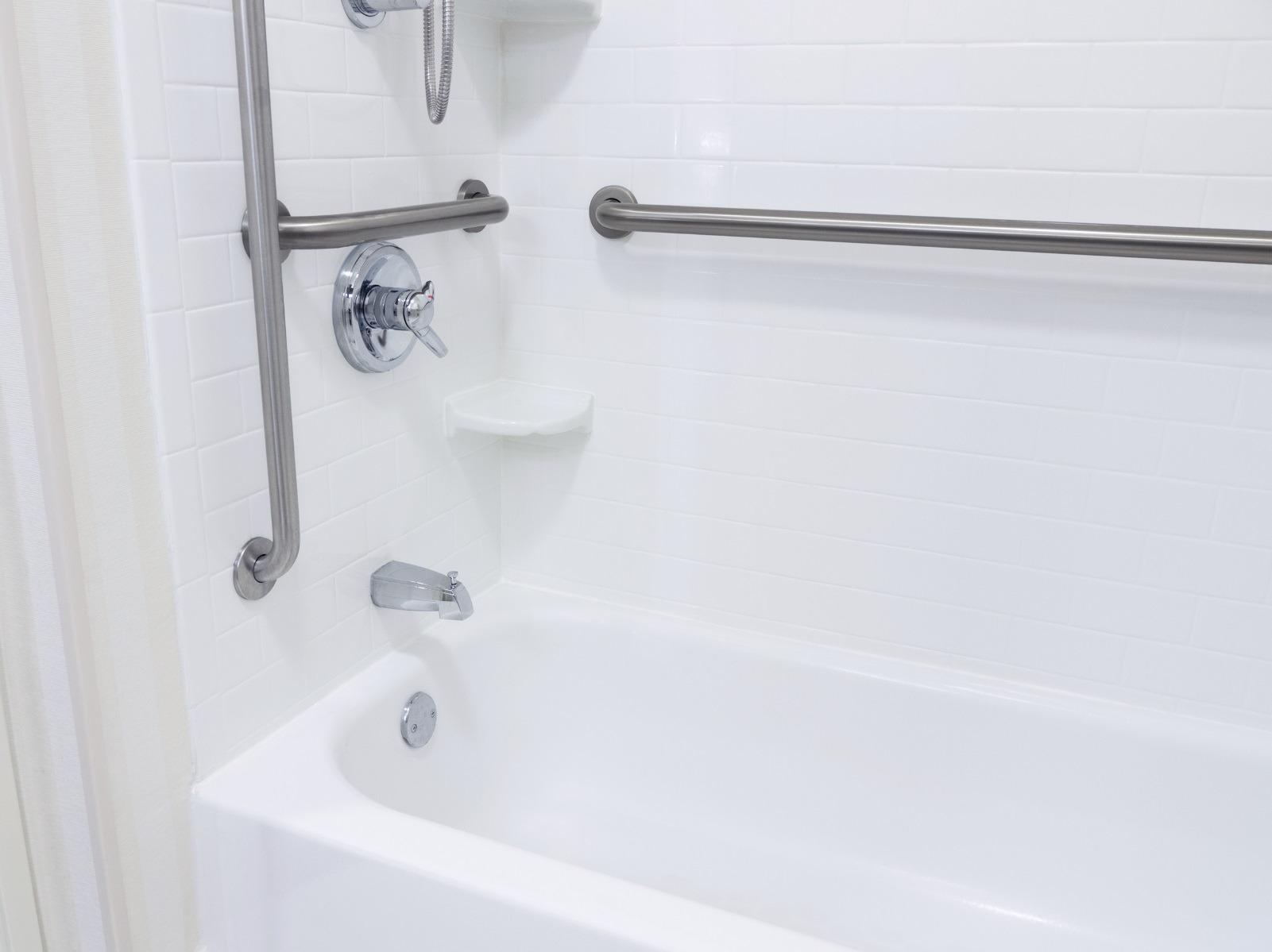 How to make your bathroom ada compliant american bath - Ada commercial bathroom requirements 2017 ...