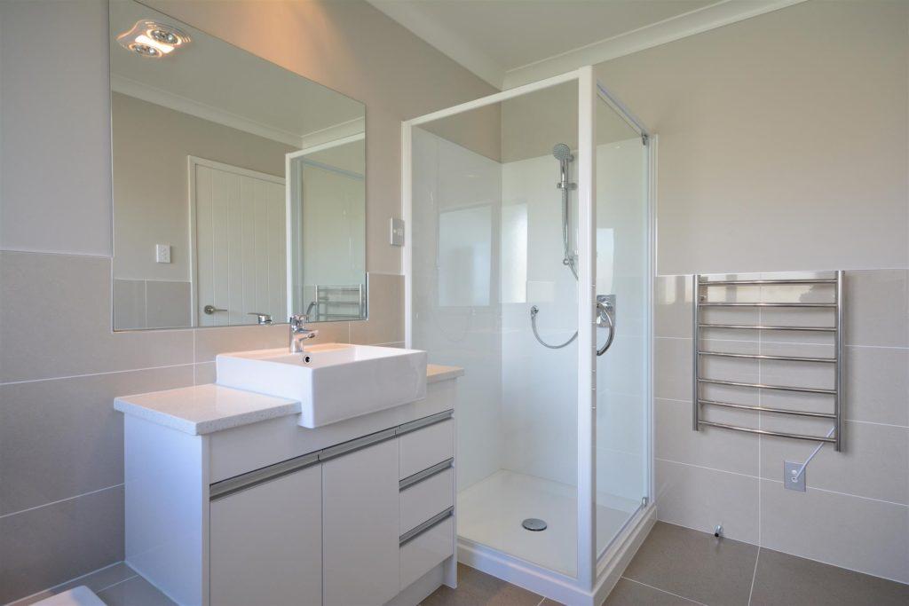Essential bathroom upgrades