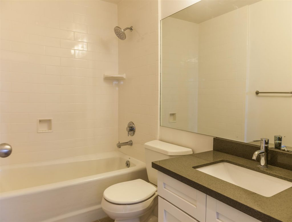 New Bathroom and Shower Enclosures